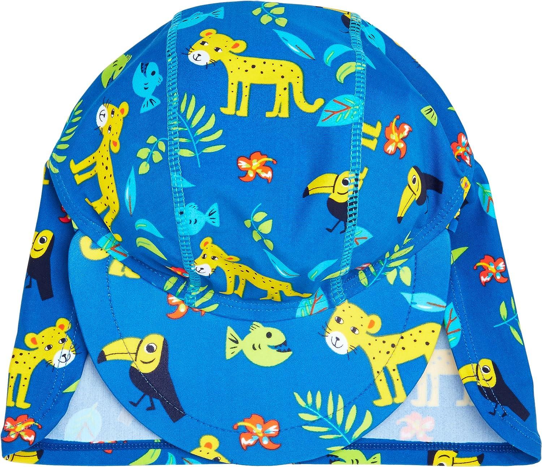 Tube Rider Baby Boys Hat