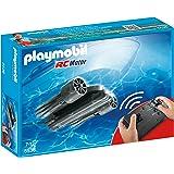 Playmobil - 5536 - Bateau Radiocommandé - Moteur Submersible