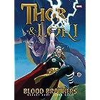 Thor & Loki: Blood Brothers Gallery Edition (Loki (2004))