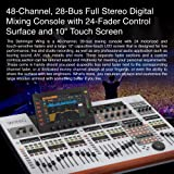 Behringer WING 48-channel, 28-bus Full Stereo