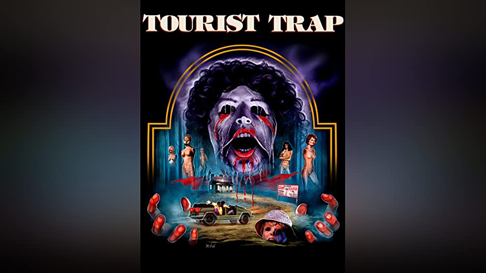 Tourist Trap Remastered