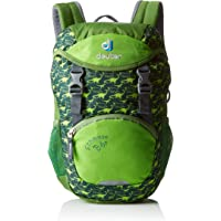 Deuter Schmusebar Kid's Backpack Emerald
