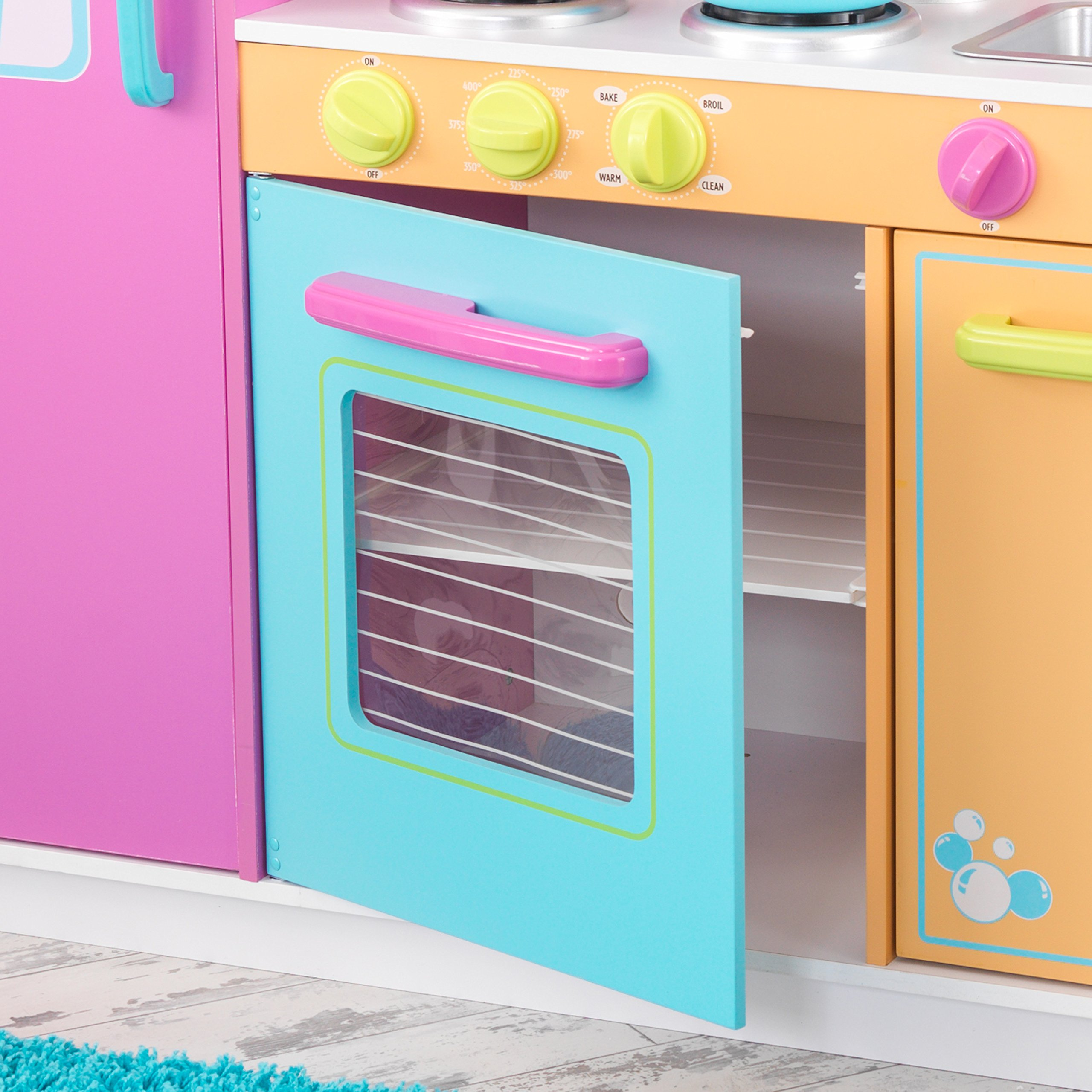 Amazon.com: KidKraft: Play Kitchens