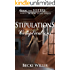 Stipulations and Complications (The Sisters, Texas Mystery Series Book 3)