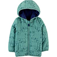 Simple Joys by Carter's Chamarra Acolchada Outerwear-Jackets Niños