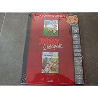 Astérix l'intégrale : Asterix le Gaulois - La serpe d'or