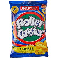 Roller Coaster Cheese, 70g