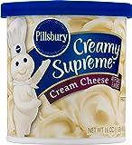 Pillsbury Cream Cheese Frosting - 16 oz