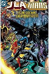 JLA/Titans (1998-) #2 Kindle Edition