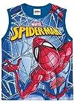 Regata em Meia Malha Spider-Man, Fakini, Meninos