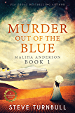 Murder out of the Blue (Maliha Anderson Book 1) (English Edition)