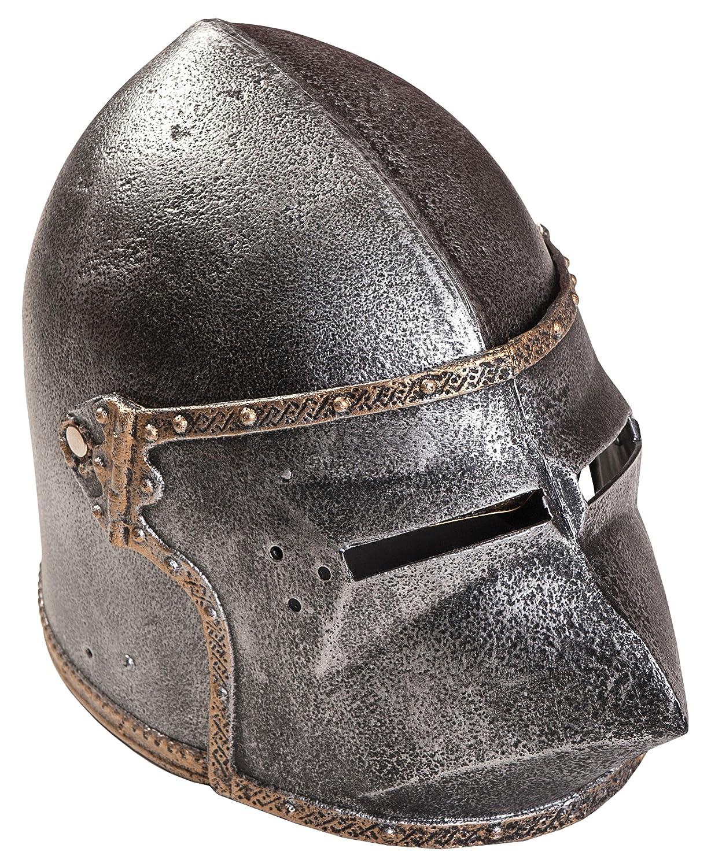 Tukan tukan5616 22 x 30 cm offen Visier Helm