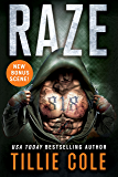 Raze: A Scarred Souls Novel