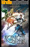 King's Gate 2: A High Fantasy Harem