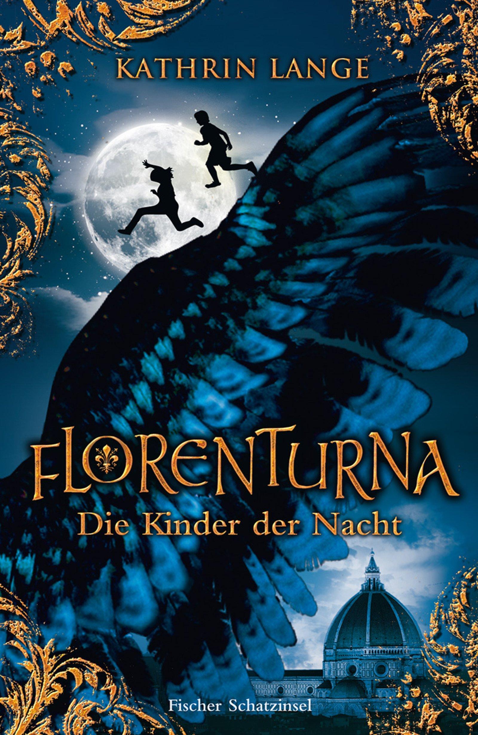 Florenturna – Die Kinder der Nacht