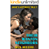 Their Wanton Neighbors: (First Time Hotwife Erotic Romance) (Jane's Hotwife Tale Book 1)