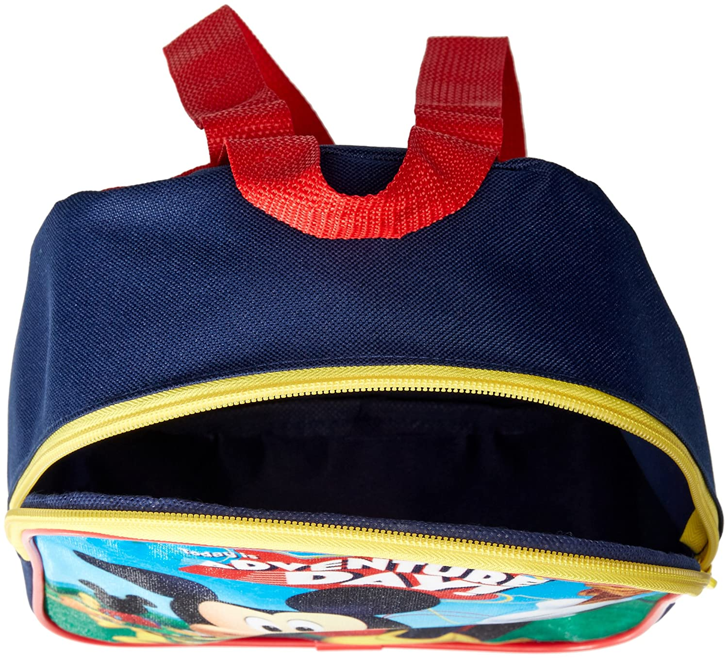 Disney Mickey Mouse Adventure Backpack Image 3