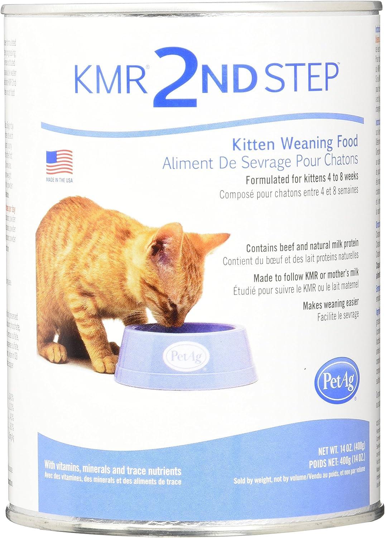 Amazon.com: Fórmula de destete en polvo para gatitos ...