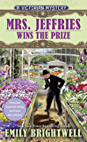 Mrs. Jeffries Wins the Prize (A Victorian Mystery Book 34)