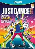 Just Dance 2018 (Nintendo Wii U)