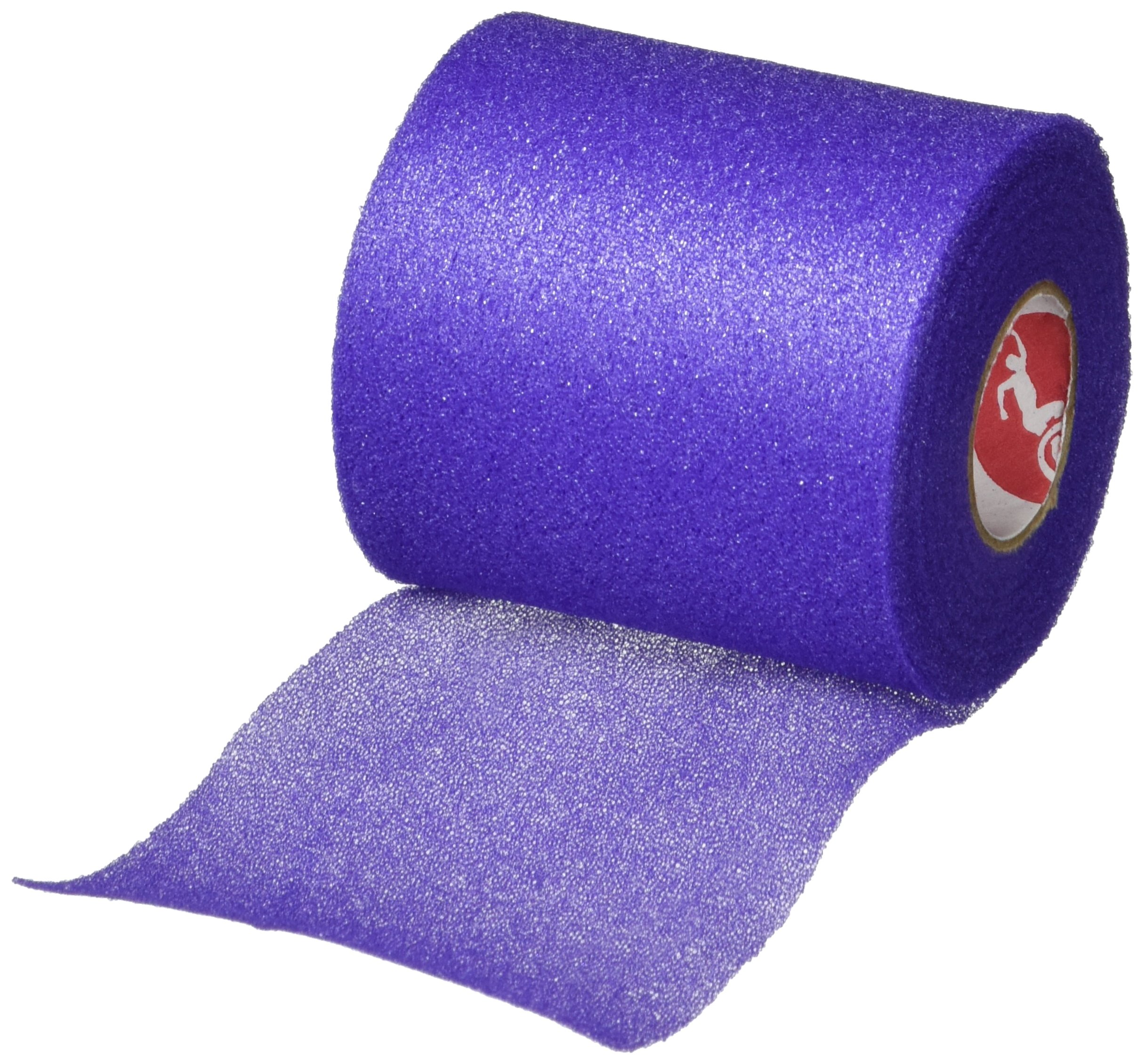 Cramer Tape Underwrap, Sports PreWrap for Athletic Ankle, Wrist, and Injury Taping Jobs, Hair Tie, Headband, Patella Support, Pre-Wrap Athletic Tape Supplies, 2.75'' X 21'' Yard Single Roll of Pre Wrap