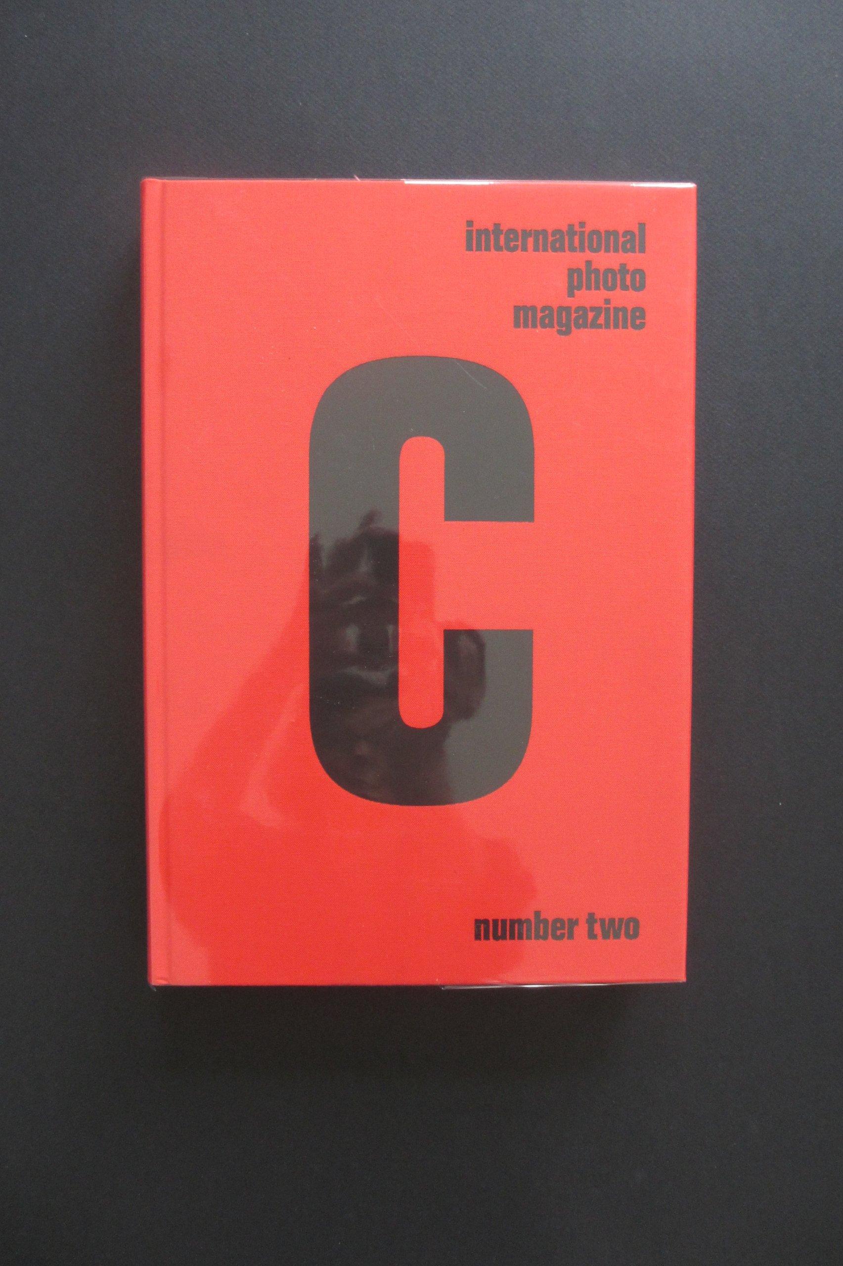 "Download ""C International Photo Magazine"": Issue 2 (English and Chinese Edition) pdf epub"