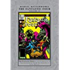 Fantastic Four Masterworks Vol. 23 (Fantastic Four (1961-1996))