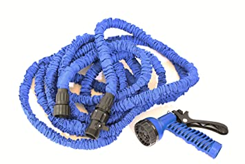 Amazoncom Best Expandable Garden Hose on the Market Expands to