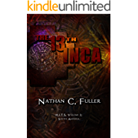 The 13th Inca: Ram Tong Volume I: South America
