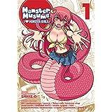 Monster Musume: I Heart Monster Girls Vol. 1 (Monster Musume: I Heart Monster Girls, 1)