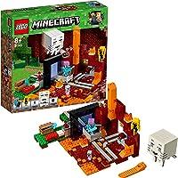 Lego - 21143 Minecraft Yeraltı Portalı
