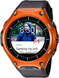 Casio WSD-F10 Smart Outdoor Watch