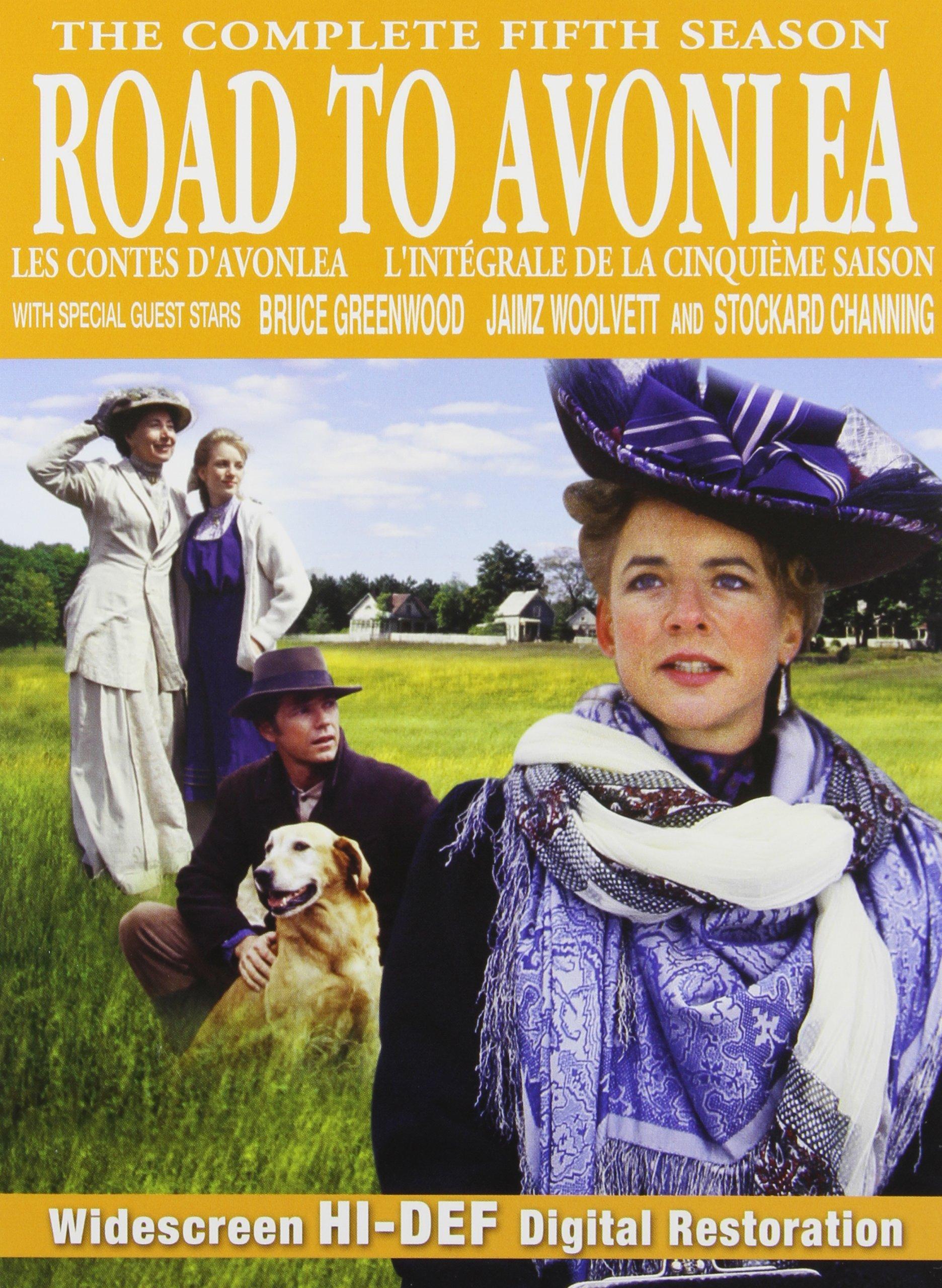 The Road to Avonlea: Season 5