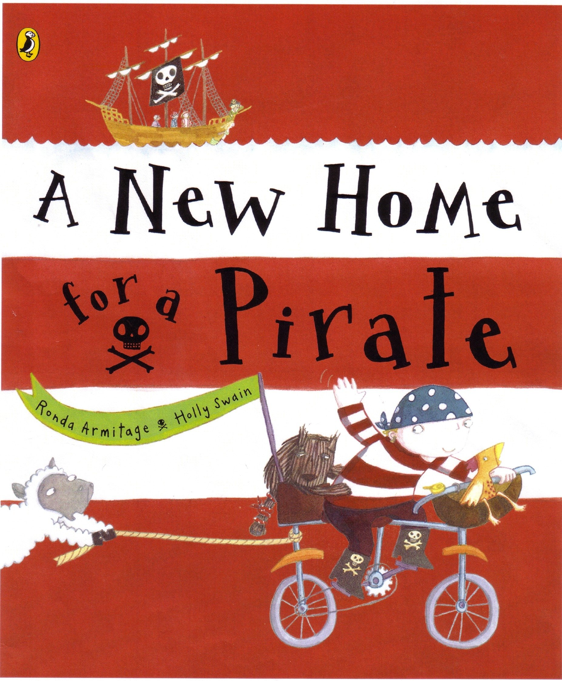 Image result for a new home for a pirate