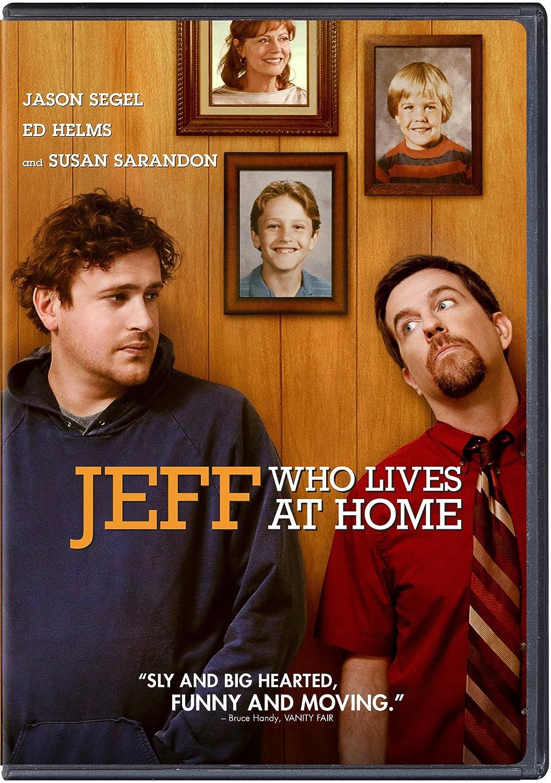 Jeff, Who Lives at Home (+UltraViolet)