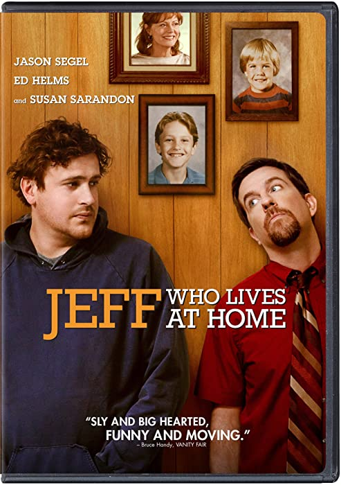 Top 9 Jeff Who Lives At Home 2012