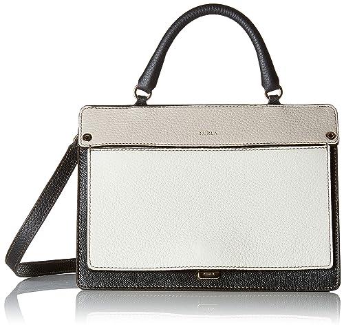 f7fbfc427c62 FURLA Women s Like S Top Handle Bag