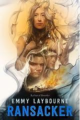 Ransacker (Berserker Book 2) Kindle Edition