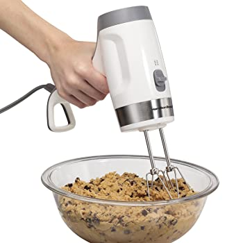 Hamilton Beach – 6-Speed Ergo Hand Mixer