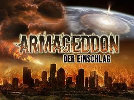 Armageddon - Die längste Nacht