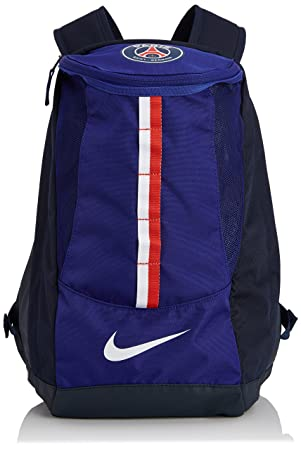 e5441ac8a19 2014-2015 PSG Nike Allegiance Backpack (Navy), Equipment Bags - Amazon  Canada