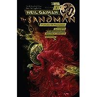 SANDMAN 01 PRELUDES & NOCTURNES 30 ANNIV ED: Preludes and Nocturnes: 30th Anniversary Edition
