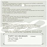 Factory Effex 08-90225 Temp Specialty