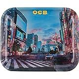 OCB Rolling Tray - Tokyo - (Large)