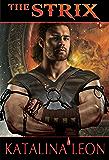 The Strix (Wish Stones Book 1)