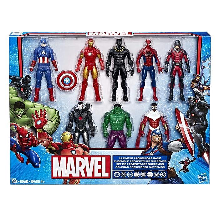 Top 9 Minimates Homemade Suit Spider Man