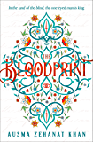 The Bloodprint (The Khorasan Archives, Book 1)