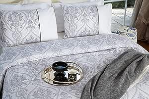 Catálogo de Blancos: Edredón 2 vistas Marsala Matrimonial