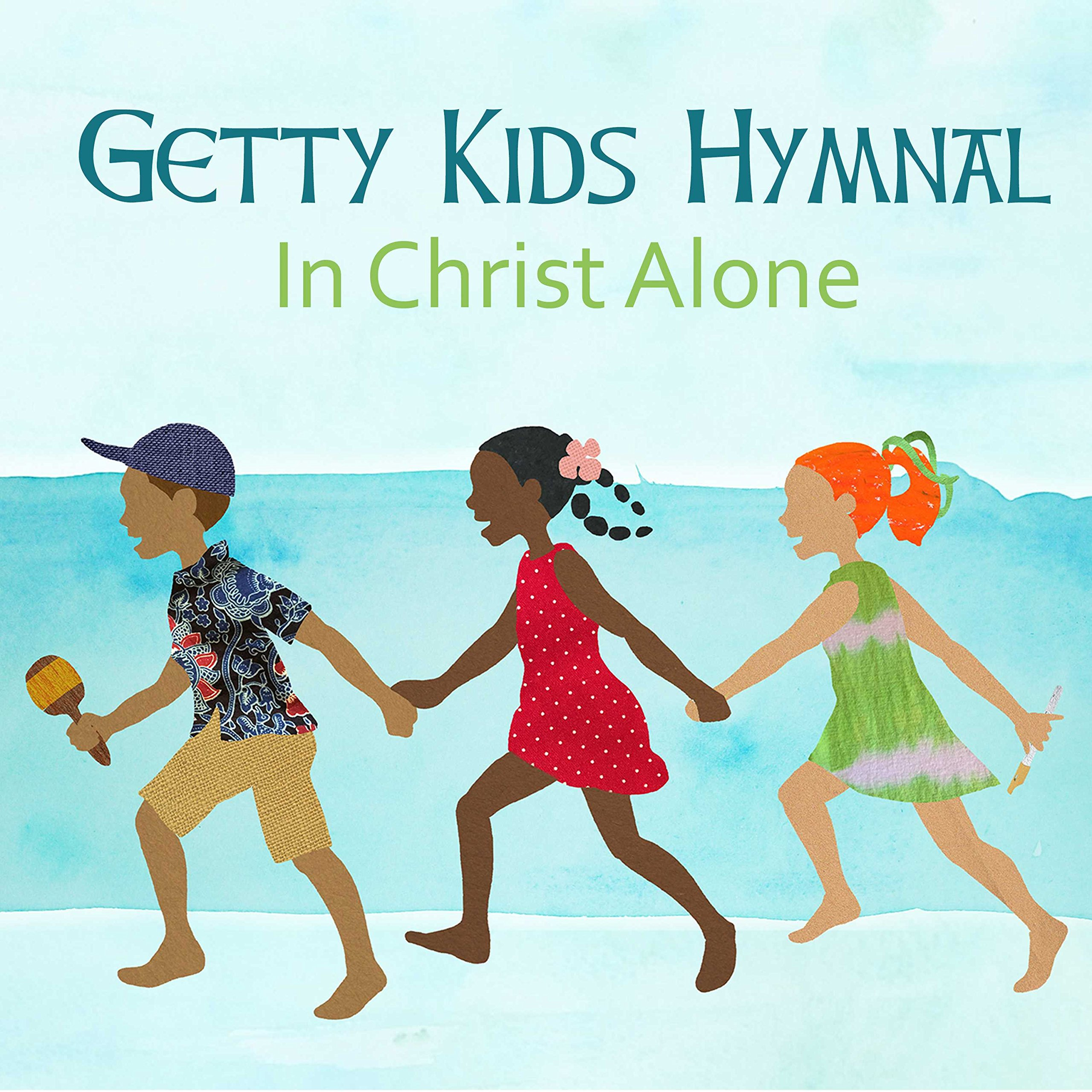 Getty Kids Hymnal - In Christ Alone by Capitol Christian Distribution