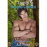 Tanzil's Second Chance: An MM/MPreg Romance (Bear's Cove Book 2)